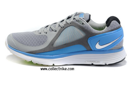 White Silky Fabric Running Shoes