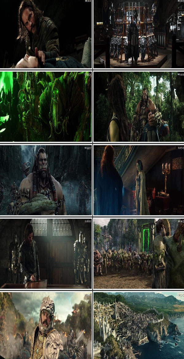 View Warcraft 2 Movie Download In Hindi 480P Gif