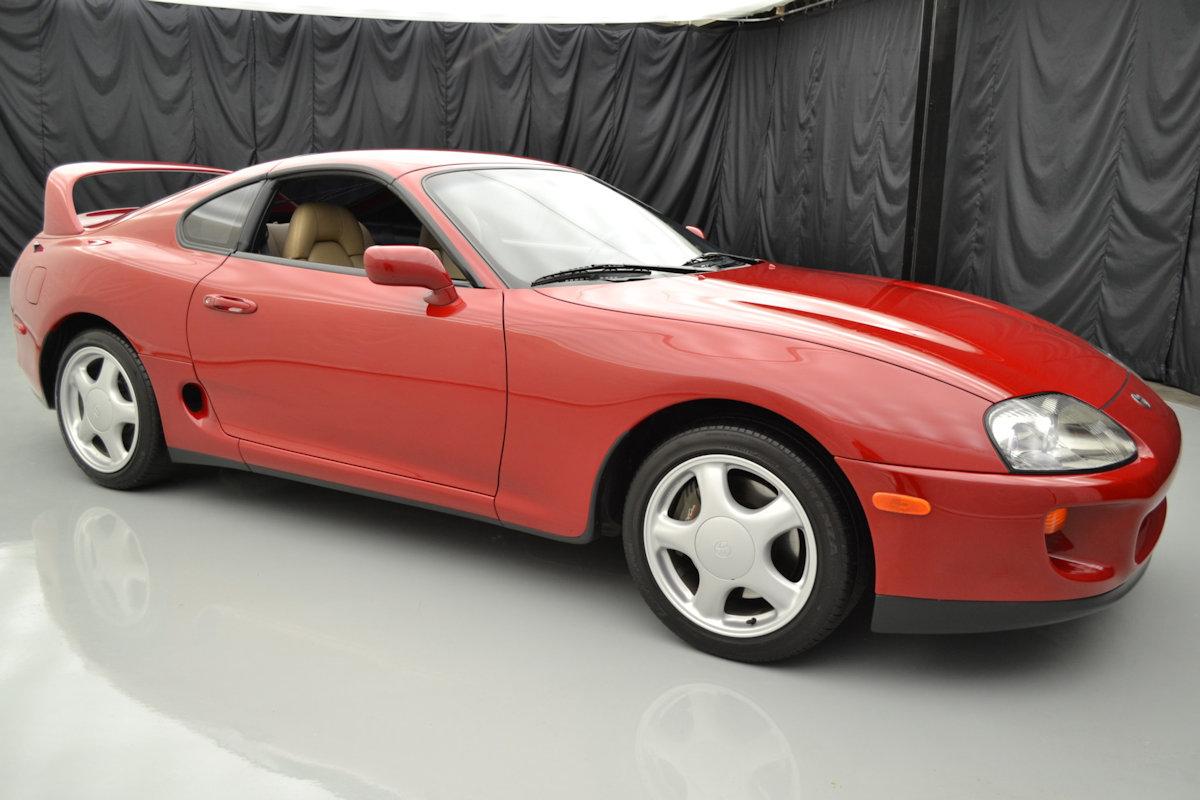 Kelebihan Kekurangan Toyota Supra 1994 Top Model Tahun Ini