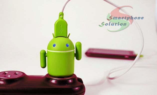 Cara Mengatasi Pengisian Baterai Android Tidak Bisa Penuh
