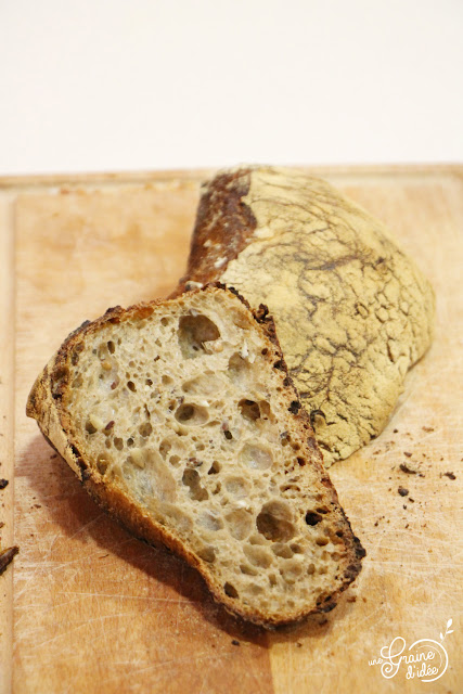 Un Grain Gourmand, Boulangerie Pâtisserie Artisanale Nantes Avis