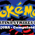 Pokemon Giratina Strikes Back