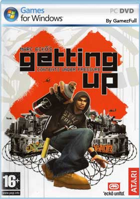descargar Getting Up pc full español mega y google drive.