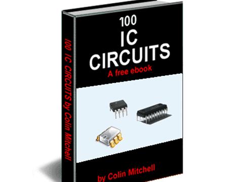 pdf 100 IC Circuits