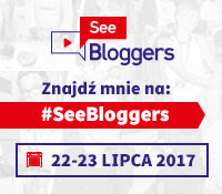 Dlaczego nie podobało mi się na See Bloggers?