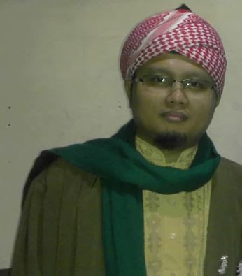 kajian sufi ilmu ketuhanan rahasia doa