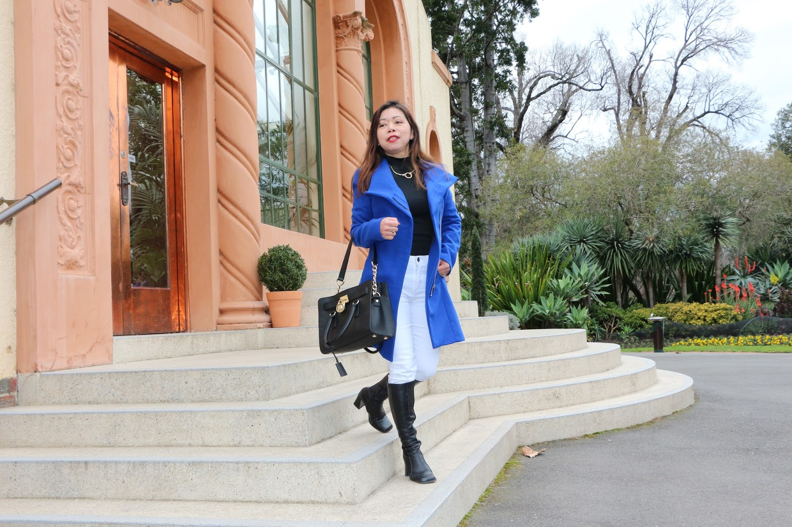 What to wear in Melbourne