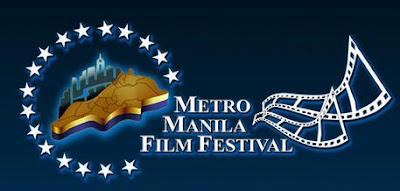 """2010 Metro Manila Film Fest Entry: """"Rosario"""""""