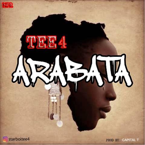 [FRESH MP3] : Tee 4 - Arabata