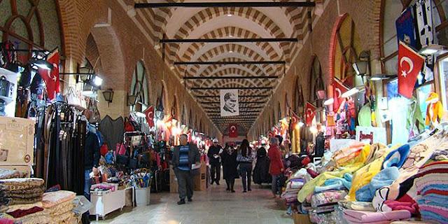 Αγανακτισμένοι οι Τούρκοι στην Αδριανούπολη με τον Ερντογάν