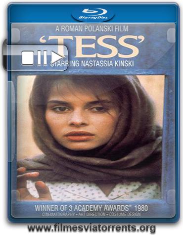 Tess - Uma Lição de Vida Torrent - BluRay Rip 720p e 1080p Legendado (1979)