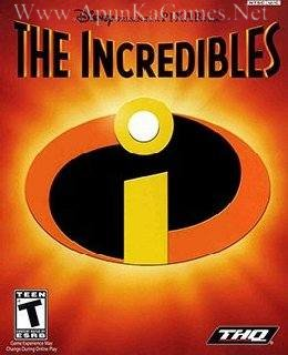 The Incredibles Pc Game Crack Free Download