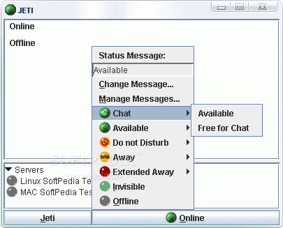 nimbuzz chat rooms v 0.7