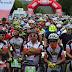 Más de 800 participantes suma carrera Conquista Volcán Osorno 2017