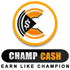 Champ-cash-free-earning-app