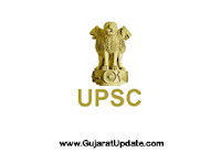 UPSC Combined Defence Services Examination (I), 2019 Notification