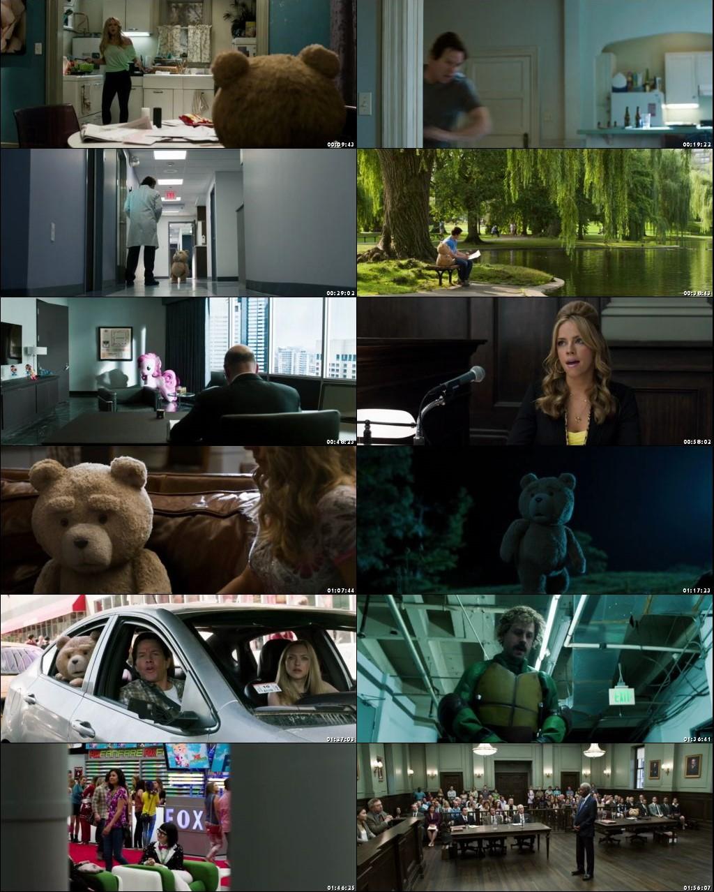 Ted 2 (2015) Screenshot