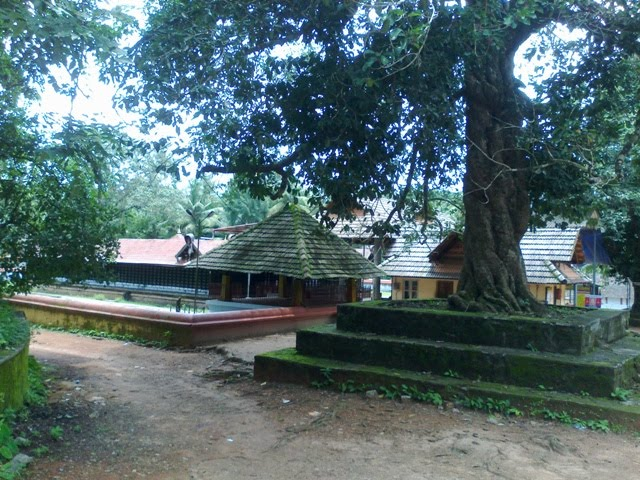 Temples of Kerala - Lokanarkavu - Calicut District