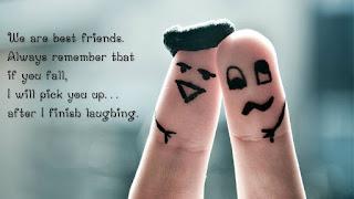 Happy Friendship Day 2017 Status