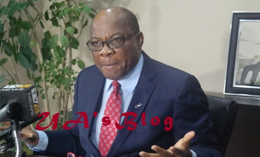 Buhari's declaration: Agbakoba foresees upsets in 2019