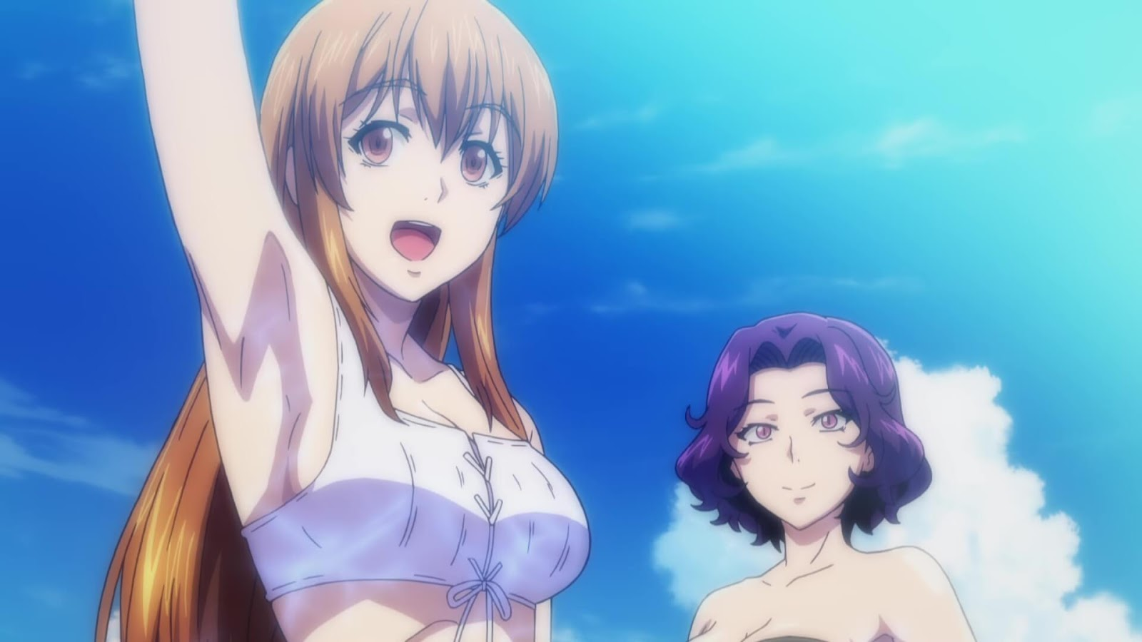 Grand Blue Opening Creditless