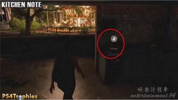 最後生還者 (The Last of Us) DLC 拋諸腦後 全收集品與全對話攻略 | 娛樂計程車