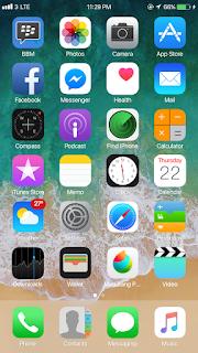 Dengan Menggunakan Tema iOS 11 ini, Smartphone Xiaomi Kamu Semakin Mirip Apple iPhone
