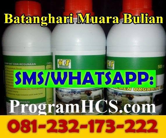 Jual SOC HCS Batanghari Muara Bulian