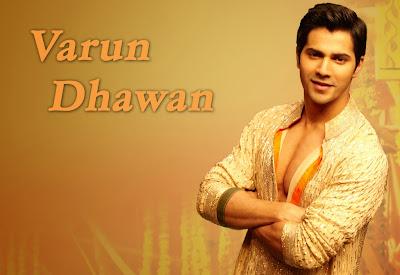 Varun Dhawan Wallpapers HD Free Download