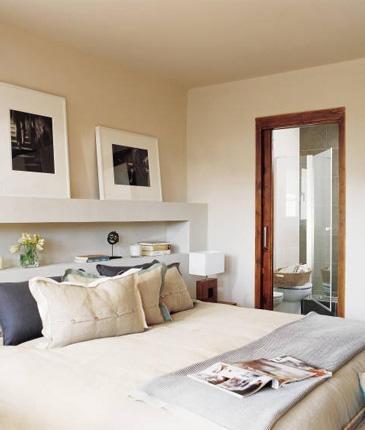 Marq gzgz marq propuesta cabeceros de obra for Como decorar un dormitorio grande