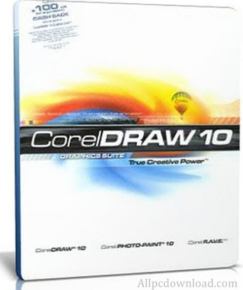 Coreldraw 10 Free Download Computer Software Computer Software