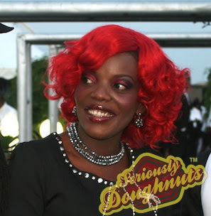 Why Do Some Nollywood Actresses Wear Bad Tacky Hair Weaves And