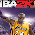 Kobe Bryant Chosen as Cover Athlete for NBA 2K17 Legend Edition