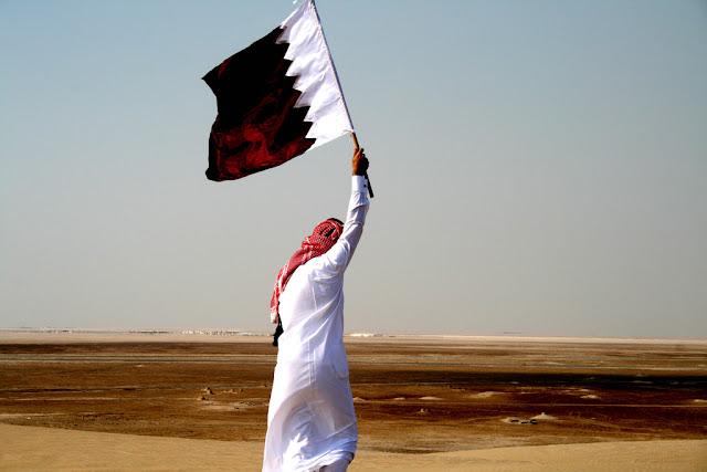 قطر تأسف وتستغرب قرار قطع العلاقات معها وتؤكد ان الخطوة لن تؤثر على سير الحياة الطبيعية