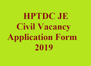 HPTDC JE Civil Age Limit, HPTDC JE Civil Last Date, HPTDC JE Civil Application Fee, HPTDC JE Civil Salary, HPTDC JE Civil Qualification, HPTDC JE Civil Application Form, HPTDC JE Civil Official Advertisement Notification, HPTDC JE Civil Vacancy, HPTDC JE Civil Recruitment 2019, HPTDC JE Civil Jobs 2019, HPTDC JE Civil Last Date, HPTDC JE Civil Application Form 2019, HPTDC JE Civil Category Wise Vacancy 2019, HPTDC JE Civil Application Fee, HPTDC JE Civil Salary, HPTDC JE Civil Qualification,  HPTDC JE Civil Age Limit