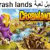 تحميل لعبة Crash lands للأندرويد والكمبيوتر