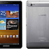 Samsung launched the Galaxy Tab 7.7 for the price of Php32,990