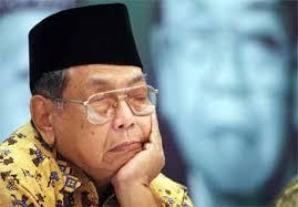 Biografi Presiden Abdurrahman Wahid