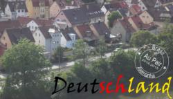 Au Pair Na Alemanha