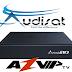 Audisat E10 Nova Firmware V.1.2.98 - 04/08/2018