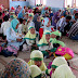 Tanamkan Jiwa Ketaqwaan Anak. TK ABA Buntalan 1 Klaten Tengah Gelar Pengajian Idul Adha.