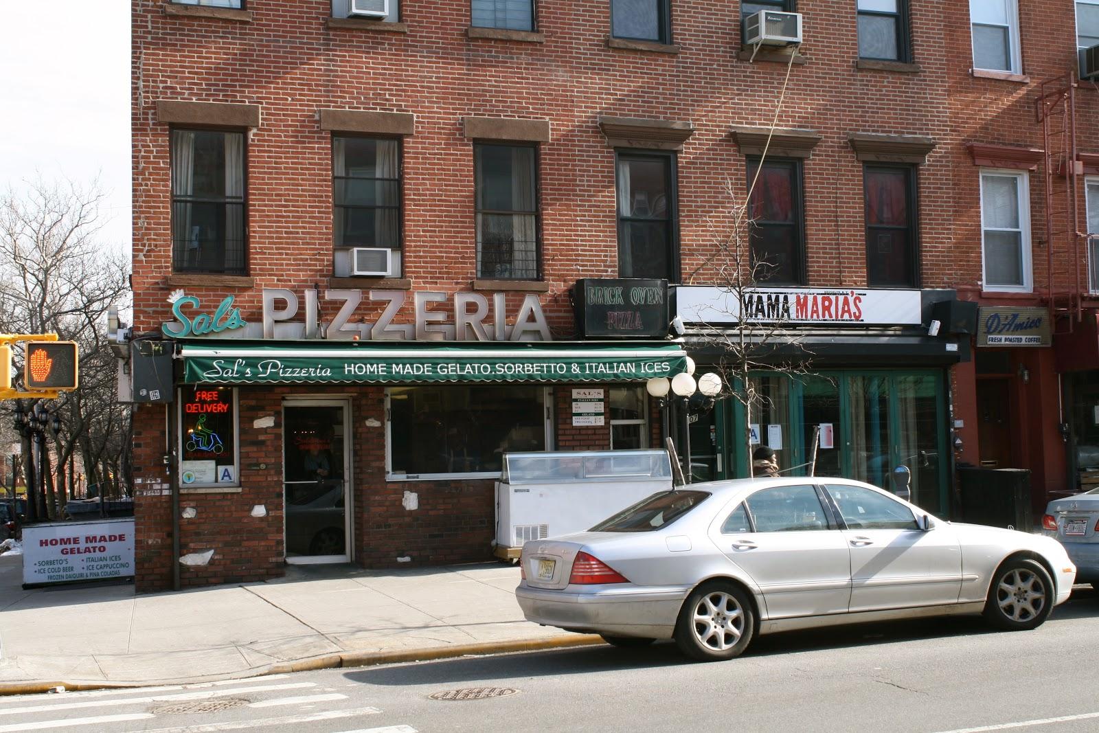 An Immovable Feast: Sal's Pizzeria