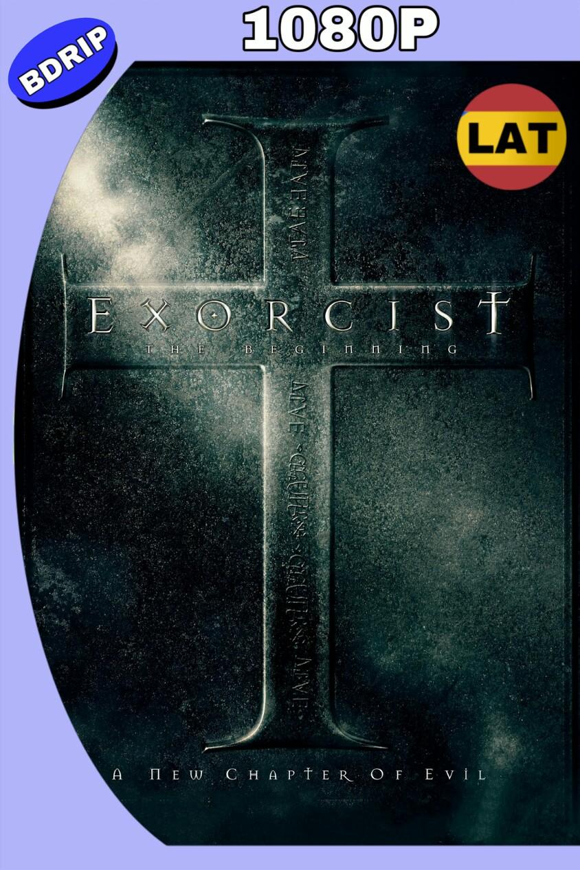 EL EXORCISTA: EL COMIENZO (2004) FULL HD BDRIP 1080P LAT-ING MKV