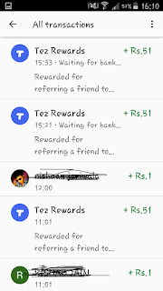 tez-app-cashback-proof