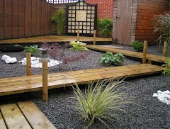 Affordable Backyard Ideas