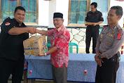 Sahabat Bhayangkara Indonesia Gelar Baksos di Desa Cibeureum, Kuningan.