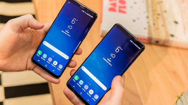 Conoce al Samsung Galaxy S9/S9+ y todas sus caracteristicas
