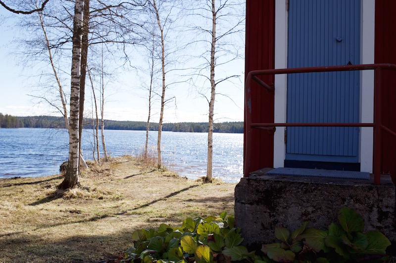 ainonranta vuokramökki padasjoki vuokraa talo