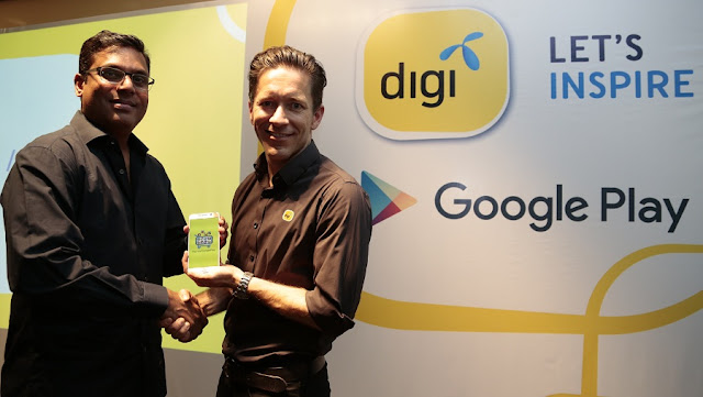 digi cash prize winners 2018