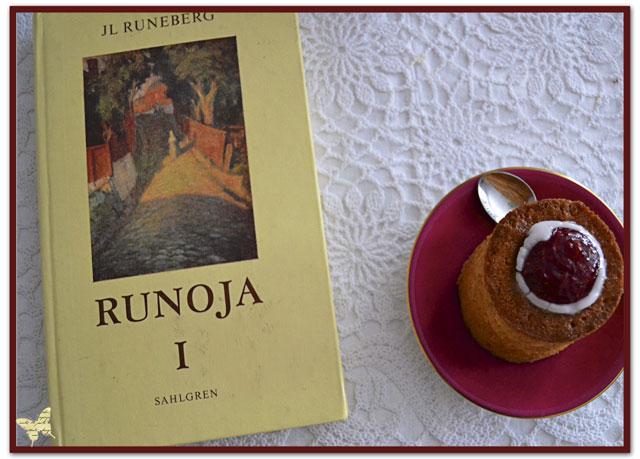 Runebergin Päivä